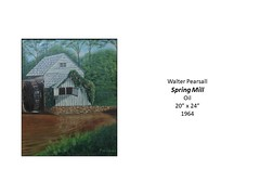 """Spring Mill • <a style=""""font-size:0.8em;"""" href=""""http://www.flickr.com/photos/124378531@N04/32687318457/"""" target=""""_blank"""">View on Flickr</a>"""
