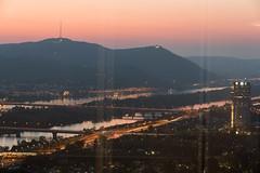sDSC-1102 (L.Karnas) Tags: wien vienna wiedeń вена 維也納 ウィーン viena vienne austria österreich donau danube 2019 april sunset sonnenuntergang