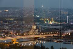sDSC-1096 (L.Karnas) Tags: wien vienna wiedeń вена 維也納 ウィーン viena vienne austria österreich donau danube 2019 april sunset sonnenuntergang
