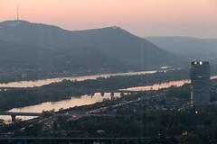 sDSC-1085 (L.Karnas) Tags: wien vienna wiedeń вена 維也納 ウィーン viena vienne austria österreich donau danube 2019 april sunset sonnenuntergang