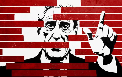 Mueller, Redacted