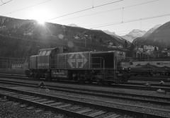 Brig #6 (train_spotting) Tags: brig valais wallis sbbcffffs sbb sbbinfra am8430274chsbb mak vossloh g17002bb nikond7100