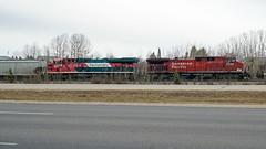 A_DSC8656 CP 7935 (Colin Arnot) Tags: railroad railway train locomotive cp canadianpacific leducsub wolfcreek ac4400cw cp9735 ferromex es44ac fxe4673