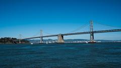 (seua_yai) Tags: northamerica california sanfrancisco thecity people style lifestyle city urban seuayai sanfrancisco2019 baybridge bridge