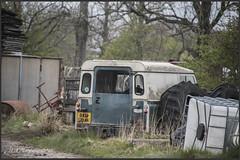 Landrover DSC_2916 (dark-dave) Tags: landrover claytonledale lancashire wrecks junk