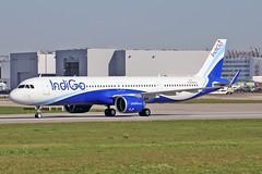 Airbus A319-131 - G-EUPJ - HAJ - 27.03.2019(2) Kopie (Matthias Schichta) Tags: