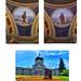 Montana State Capitol - Rotunda - Helena Mt