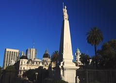 Plaza de Mayo, Buenos Aires (nicnac1000) Tags: buenosaires ba argentina