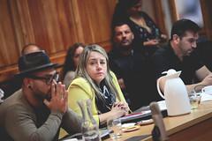 Cuenta pública 2019 en sala de sesiones (Municipalidad de Cerro Navia) Tags: cuenta pública 2019 en sala de sesiones alcaldedecerronavia alcaldemaurotamayo concejales