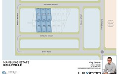 Lot 109, INDWARRA AVE, Kellyville NSW