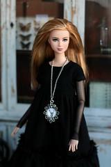 IMG_9739=1 (Elena_art) Tags: barbiedivergenttris barbie etsy handmade dress boho