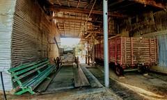 Old Cotton Mill, Burton Tx (Kat~Morgan) Tags: burtoncottongin tx burtontx