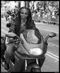Dykes on Bikes - San Francisco Pride (pu58) Tags: export pride flickr pridesanfrancisco events event smugmug sanfrancisco california unitedstatesofamerica