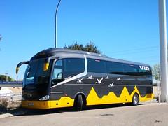 Irizar I6 Irisbus de Eurostar Bus (Bus Box) Tags: autobus bus discrecional eurostar irizar irisbus