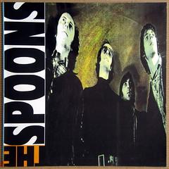 The Spoons - Voxin' [1991] (renerox) Tags: thespoons 90s garagerock garage garagerockrevival garagepunk lp lpcovers lpcover records vinyl