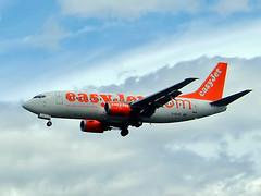 G-EZYB   Boeing 737-3M8 [24020] (EasyJet) Gatwick~G 28/06/2004 (raybarber2) Tags: 24020 airliner airportdata cn24020 egkk flickr gezyb johnboardleycollection planebase ukcivil filed