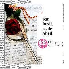 Sant Jordi Sitges 2019 - Kizuna (Sitges - Visit Sitges) Tags: sant jordi sitges 2019 kizuna rosas flores rosa