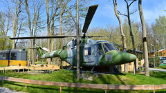 Westland Lynx AH.7 c/n 037 United Kingdom Army serial XZ176 (Erwin's photo's) Tags: camping land uit zee wieringerwerf netherlands noor holland preserved vehicles westland lynx ah7 cn 037 united kingdom army serial xz176