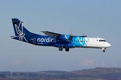 ALAN_POTTS_20190413_MG_6784 (Alan Potts) Tags: glasgowairport gla egpf renfrew aviation scotland aircraft alanpotts esata atr72600 oelib nordica at76 flybe civil turboprop glasgow renfrewshire uk