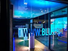 Blu at Ultrafest in Maimi