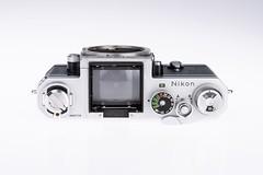 11 - 1968 Nikon F Photomic FTN (NEX69) Tags: 1968 nikonfphotomicftn kleinbildkamerach classiccamera