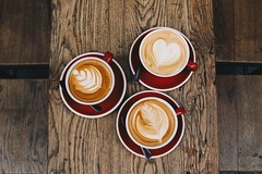 - Credit to https://myfriendscoffee.com/ (John Beans) Tags: coffee cafe coffeebeans shopbeans espresso coffeecup cup drink cappucino latte
