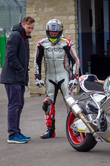 IMG_1498 (Mark Someville) Tags: tttestingcastlecombecircuit12042019 touristtrophy tt isleofman johnmcguinness leejohnston norton bmw racing motorcycle ashcourt canon7d canon100400l castlecombecircuit