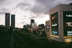 Nikon FM2 (Jiahao66) Tags: nikon fm2 film kodak colorplus200 28mm f2 50mm f14 35mm 桃園 中壢 青埔 taiwan 金菲林沖掃 華泰名品城