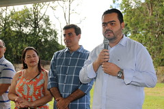 IMG_7385 (Prefeitura de Londrina) Tags: ubs saúde orde serviço construção assinatura