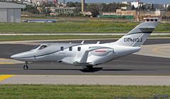 OK-HDJ LMML 18-04-2019 Aeropartner Honda HA-420 HondaJet CN 42000090 (Burmarrad (Mark) Camenzuli Thank you for the 19.1) Tags: okhdj lmml 18042019 aeropartner honda ha420 hondajet cn 42000090