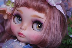 """Itsting ooak no.21 custom Blythe =Shirley = • <a style=""""font-size:0.8em;"""" href=""""http://www.flickr.com/photos/23094431@N02/32695392357/"""" target=""""_blank"""">View on Flickr</a>"""