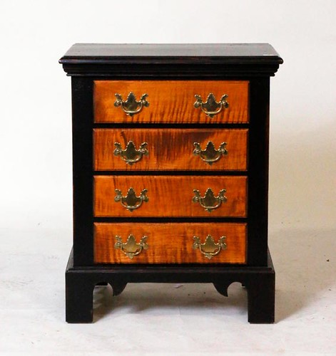 4 drawer stand ($532.00)