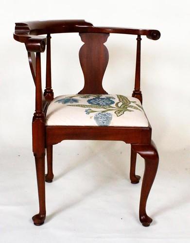 Henkel Harris Corner Chair ($448.00)