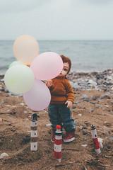 (mimiau_m) Tags: bjd asian doll outdoors sea beach