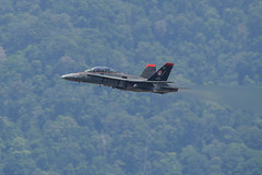 Lima19 - 01 (coopertje) Tags: malaysia pulau langkawi lima airshow aircraft boeing mcdonnelldouglas fa18 hornet jet fighter tudm malaysian air force