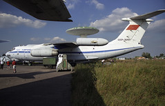 CCCP-76454 - Moscow Zhukovsky (ZHU) 17.08.2001 (Jakob_DK) Tags: il76 il76ll ilyushin ilyushinil76 il76candid ilyushin76 ilyushin76ll ilyushinil76ll cargo uubw zia moscowzhukovsky zhukovskyinternationalairport gromov gromovflightresearchinstitute 2001 cccp76454 aeroflot