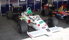 1985 Toleman TG185, Grant Perryman Ex Fabi (Runabout63) Tags: toleman f1 adelaide