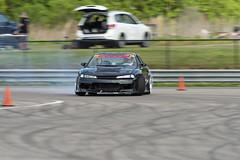 DSC_1036 (Find The Apex) Tags: nolamotorsportspark nodrft drifting drift cars automotive automotivephotography nikon d800 nikond800 nissan 240sx nissan240sx s14
