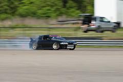 DSC_1403 (Find The Apex) Tags: nolamotorsportspark nodrft drifting drift cars automotive automotivephotography nikon d800 nikond800 nissan 240sx nissan240sx s14