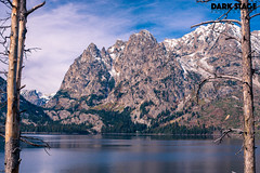 GTNP17-9 (DarkStagePhotography) Tags: nature wilderness outdoors hiking backcountry lakes lake forest gtnp grand teton national park backpacking adventure