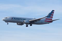 American Airlines Boeing 737-800 N973AN (jbp274) Tags: lax klax airport airplanes boeing 737 americanairlines american aa