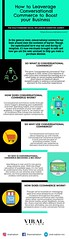 HOW TO LEVERAGE CONVERSATIONAL COMMERCE TO BOOST YOUR BUSINESS (viralnationmarketing) Tags: influencer marketing new york social media influencers agency