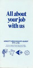 Arnott Brockhoff Guest (Bycroft Boy) Tags: biscuits brockhoff guest sunshinebiscuits swallows abg arnottbrockhoffguest