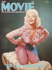 Jayne Mansfield - The Movie (poedie1984) Tags: jayne mansfield vera palmer blonde old hollywood bombshell vintage babe pin up actress beautiful model beauty hot girl woman classic sex symbol movie movies star glamour girls icon sexy cute body bomb 50s 60s famous film kino celebrities pink rose filmstar filmster diva superstar amazing wonderful photo picture american love goddess mannequin black white tribute blond sweater cine cinema screen gorgeous legendary iconic magazine covers color colors oorbellen earrings busty boobs décolleté legs lippenstift lipstick