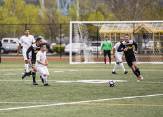 190418-N-XK513-1678 (Armed Forces Sports) Tags: 2019 armedforces sports soccer championship army navy airforce marinecorps coastguard usaf usmc uscg everett cismusa armedforcessoccer armedforcessports navalstationeverett wash unitedstatesofamerica