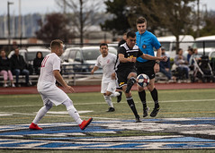 190418-N-XK513-1976 (Armed Forces Sports) Tags: 2019 armedforces sports soccer championship army navy airforce marinecorps coastguard usaf usmc uscg everett cismusa armedforcessoccer armedforcessports navalstationeverett wash unitedstatesofamerica