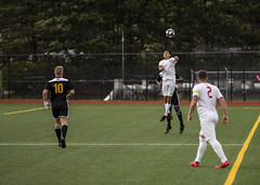 190418-N-XK513-1958 (Armed Forces Sports) Tags: 2019 armedforces sports soccer championship army navy airforce marinecorps coastguard usaf usmc uscg everett cismusa armedforcessoccer armedforcessports navalstationeverett wash unitedstatesofamerica