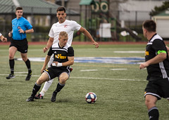 190418-N-XK513-1930 (Armed Forces Sports) Tags: 2019 armedforces sports soccer championship army navy airforce marinecorps coastguard usaf usmc uscg everett cismusa armedforcessoccer armedforcessports navalstationeverett wash unitedstatesofamerica