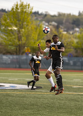 190418-N-XK513-2290 (Armed Forces Sports) Tags: 2019 armedforces sports soccer championship army navy airforce marinecorps coastguard usaf usmc uscg everett cismusa armedforcessoccer armedforcessports navalstationeverett wash unitedstatesofamerica