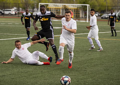 190418-N-XK513-2252 (Armed Forces Sports) Tags: 2019 armedforces sports soccer championship army navy airforce marinecorps coastguard usaf usmc uscg everett cismusa armedforcessoccer armedforcessports navalstationeverett wash unitedstatesofamerica